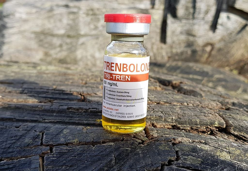 Trenbolone steroid Archives - The most important info about