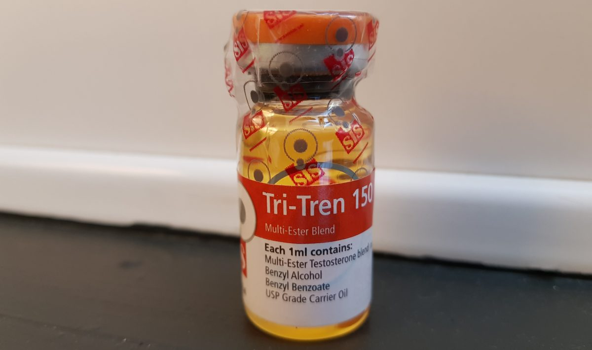 Steroids Archives - The most important info about Tri Tren